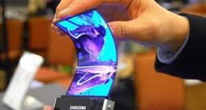 سرمایه گذاری 6.8 میلیارد دلاری سامسونگ در بخش تولید پنل OLED
