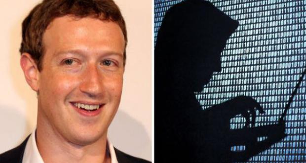 اکانت مارک زاکربرگ در توییتر و پینترست هک شد!
