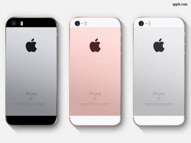استقبال فوقالعاده از خرید آیفون SE انبارهای اپل را با کمبود مواجه کرده است!