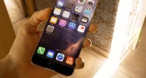 نمایشگر آیفون ۸ (iPhone 8) به صورت خمیده و با پنلهای OLED تولید خواهد شد