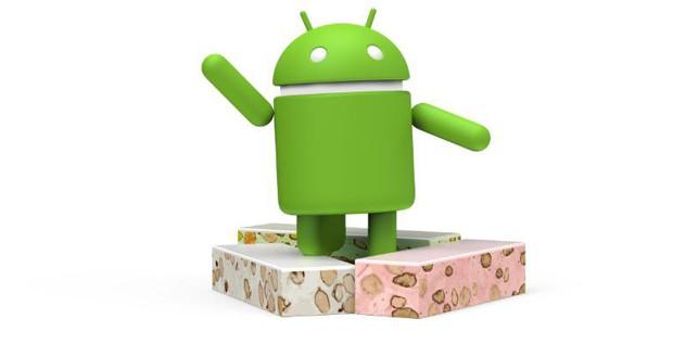 گوگل به طور رسمی نام اندروید ان را اعلام کرد؛ اندروید Nougat