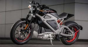 موتور الکتریکی هارلی دیویدسون (HarleyDavidson) تا پنج سال دیگر وارد بازار میشود