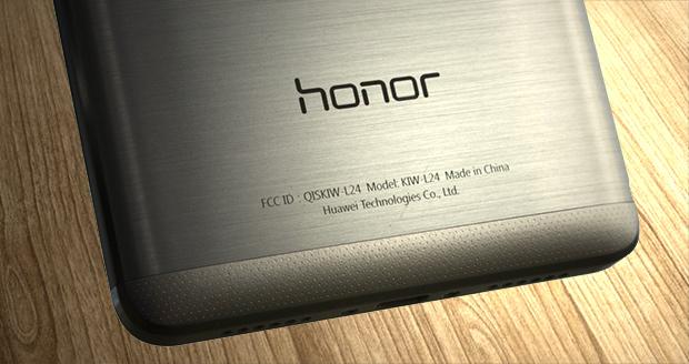 هواوی Honor 8
