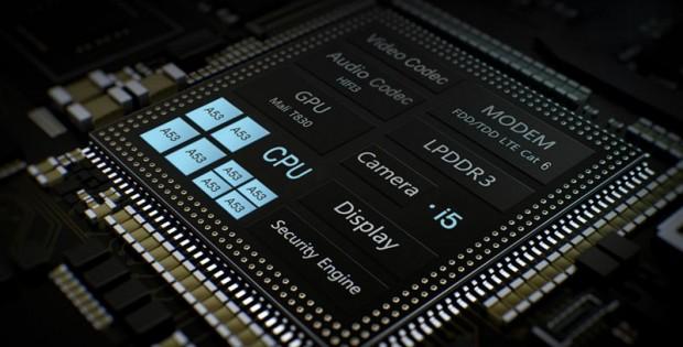 فروش ۸۹ میلیون واحدی پردازندهی Kirin هواوی رکوردشکن بوده است