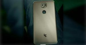 موبایل جدید LeEco