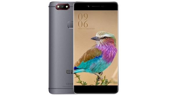مشخصات گوشی Elephone P20