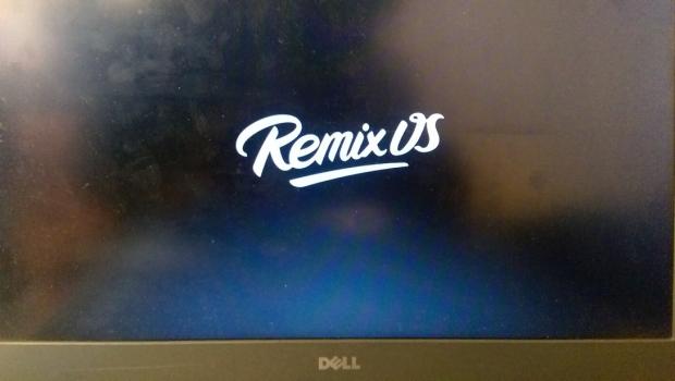 سیستم عامل Remix OS