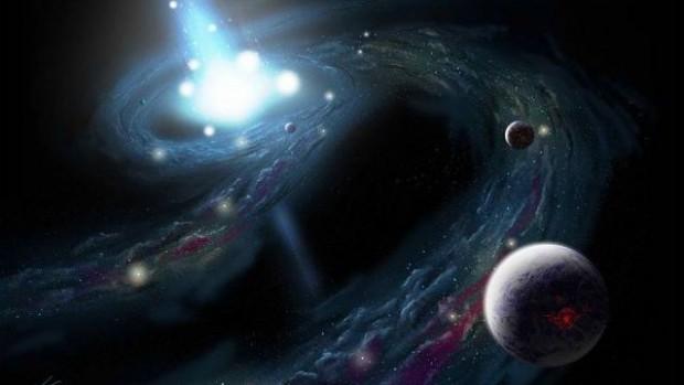 11 تئوری عجیب و غریب علمی که تابهحال منتشرشده است