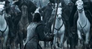 قسمت نهم فصل ششم سریال Game of Thrones