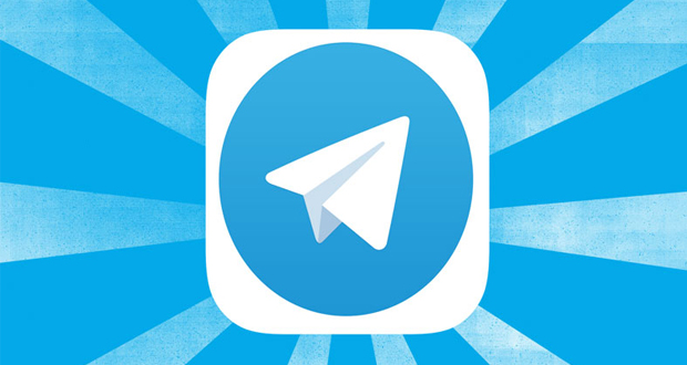 تلگرام 3.10.1