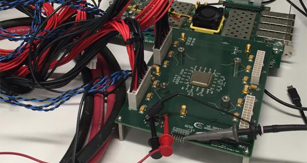 پردازندهی 1000 هستهای