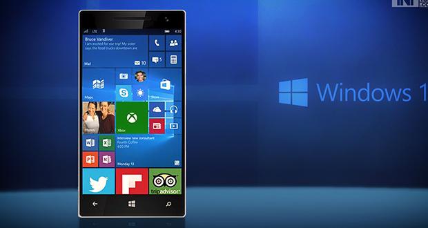 سیستمعامل ویندوز 10