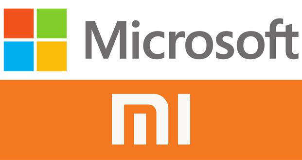 مجموعهی آفیس مایکروسافت به صورت پیشفرض بر روی محصولات شیائومی نصب میشود