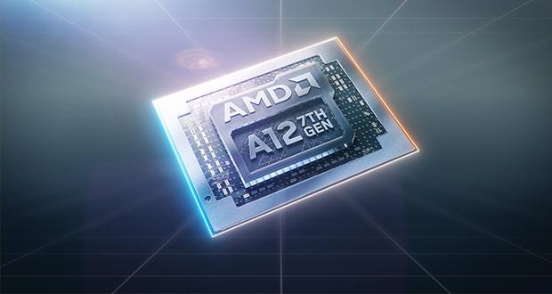 پردازندههای AMD