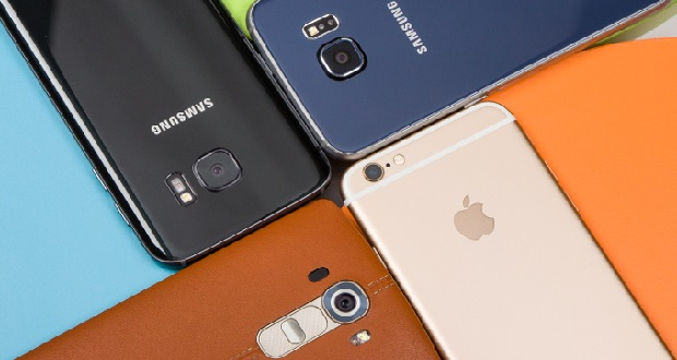 سریعترین دوربینهای موبایل
