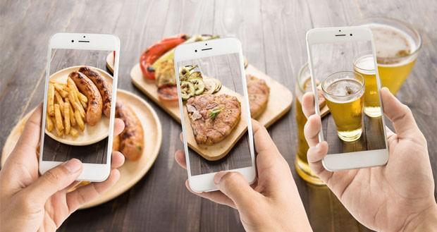 استارت آپ AVA از روی عکس میتواند میزان کالری غذا را محاسبه کند