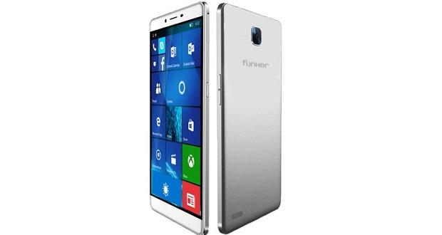 گوشی W6.0 Pro 2