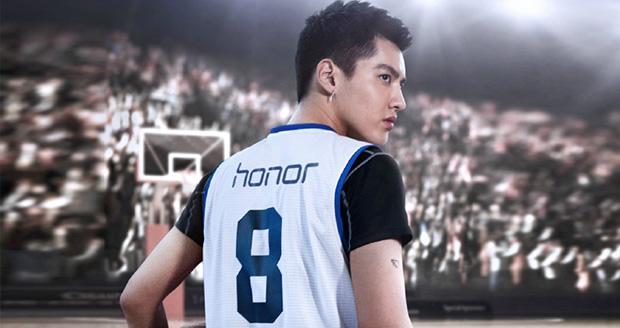 تیزر هواوی آنر 8 Huawei Honor