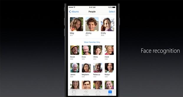 سیستم عامل iOS 10