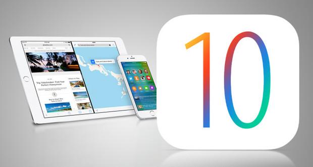 اولویت بندی دانلودها در iOS 10