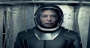 شواهدی مبنی بر فضایی بودن ایلان ماسک