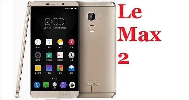 موبایل LeEco Le Max 2