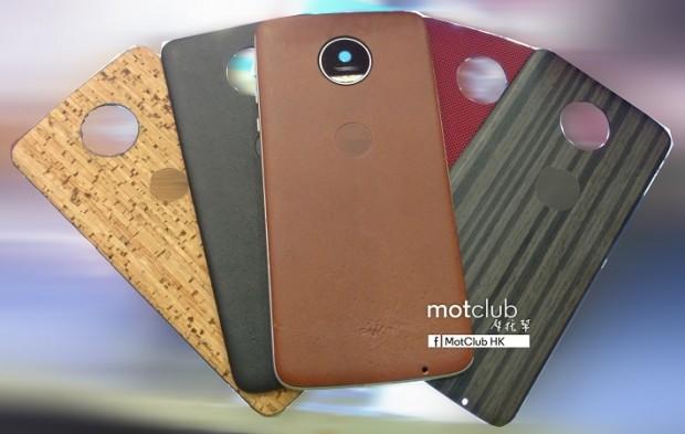 گوشی Motorola Moto Z