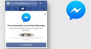 نسخهی موبایلی سایت فیسبوک برای کاربران اندرویدی به زودی غیر قابل استفاده میشود!