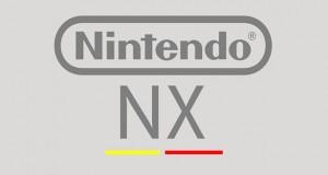 کنسول نینتندو NX