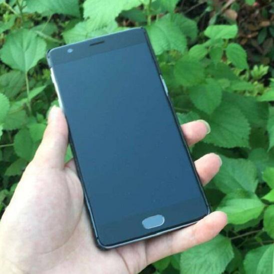 موبایل وان پلاس 3