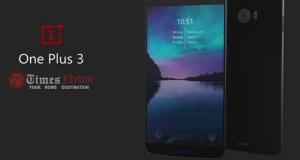 قیمت گوشی OnePlus 3