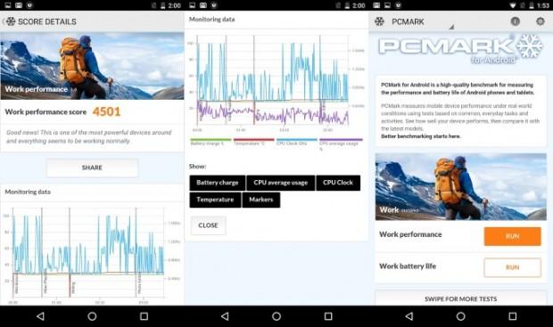 بهترین نرم افزارهای تست بنچمارک و اطلاعات سیستم گوشیهای اندرویدی