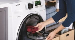 ماشین لباسشویی سامسونگ AddWash