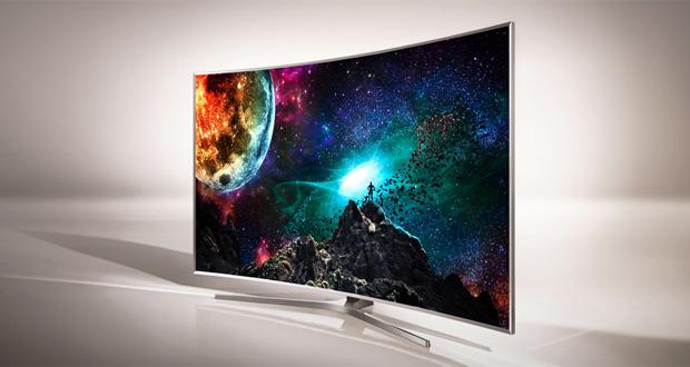 تلویزیون QLED سامسونگ تا دو سال آینده وارد بازار میشود
