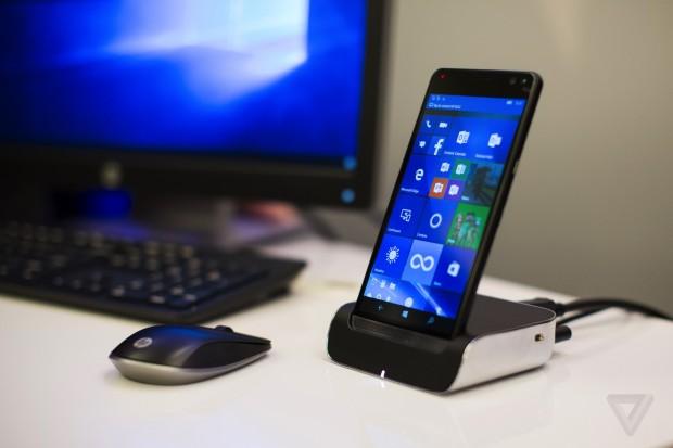 تماشا کنید: اسمارت فون HP Elite x3 ؛ غول ویندوزی جدید اچ پی