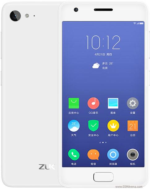 فروش 6 میلیونی هندست ZUK Z2