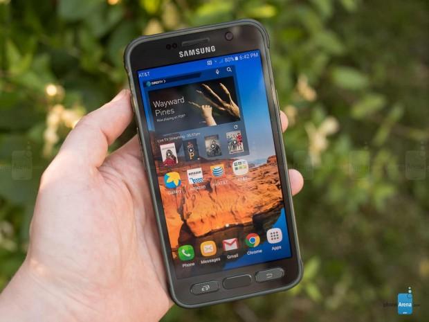 تلفنهای هوشمند مقاوم