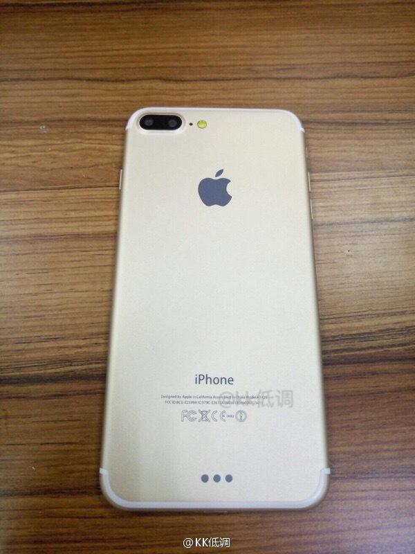سه نسخه آیفون 7 اپل