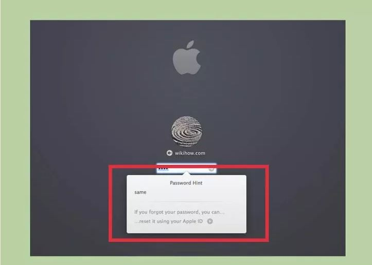 وارد شدن به سیستم عامل در صورت فراموشی پسورد