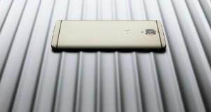 نسخه طلایی OnePlus 3
