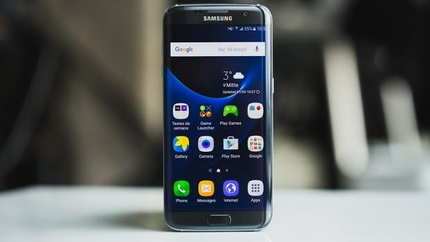 بخش موبایل سامسونگ