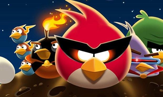 سازندهی انگری بردز به طور رسمی اعلام کرد که دیگر از ویندوز موبایل پشتیبانی نخواهد کرد