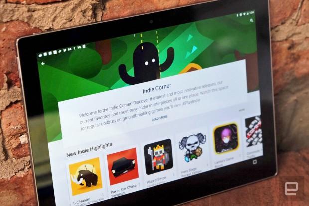 اولین فستیوال بازی های مستقل گوگل پلی در پاییز برگزار میشود