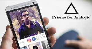 دانلود Prisma برای اندروید و آی او اس