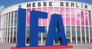 نمایشگاه IFA 2016 برلین