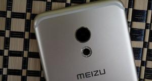 موبایل میزو MX6