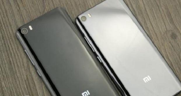 گوشی Xiaomi Mi5S