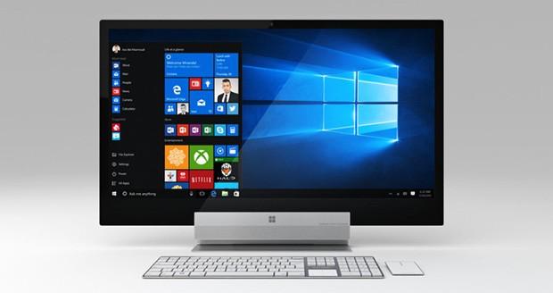کامپیوتر همه کاره سرفیس مایکروسافت