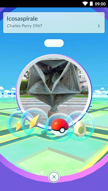 آپدیت بازی Pokemon Go نسخه 0.31.0 - دانلود Pokemon GO 0.29.3