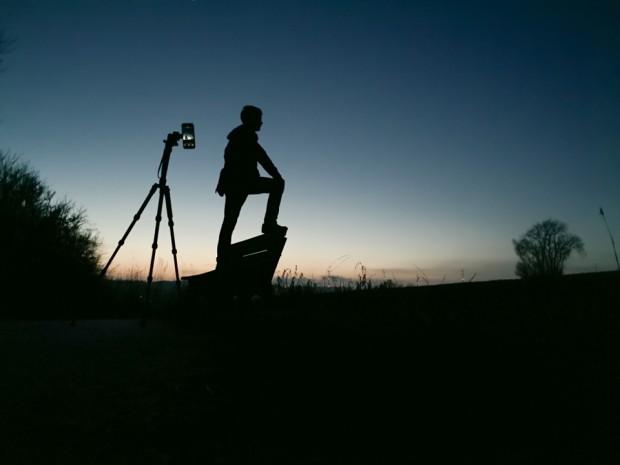 پتنت جدید سامسونگ قرار است تحول عظیمی در عکاسی در نور کم ایجاد کند